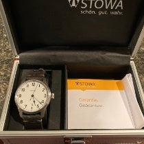 Stowa 40mm Automatic pre-owned United States of America, Illinois, West Chicago
