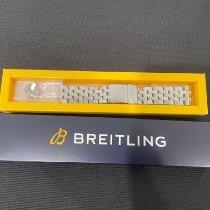 Breitling Parts/Accessories Men's watch/Unisex pre-owned Steel Steel