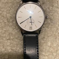 NOMOS 380 Steel 2019 Orion Datum 38mm pre-owned United States of America, California, Porter Ranch