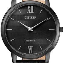 Citizen Steel new Stiletto