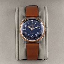 Oris 01 754 7741 4365-07 5 20 58 Steel 2021 Big Crown Pointer Date 40mm new United States of America, New York, Airmont