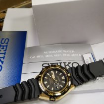 Seiko Superior new Automatic Watch with original box and original papers SRP510K1