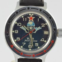 Vostok pre-owned Automatic 39mm