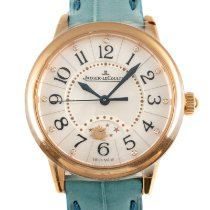 Jaeger-LeCoultre Rendez-Vous Red gold 29mm Mother of pearl