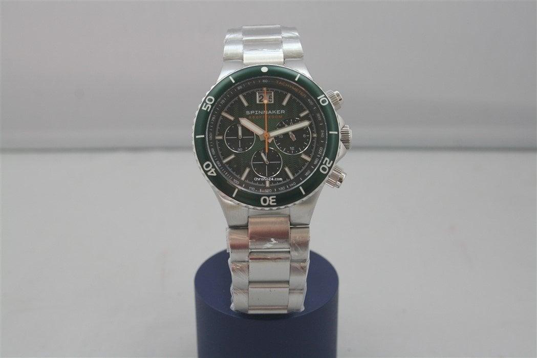 Spinnaker SP-5086-44 2021 new