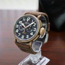 Zenith Pilot Type 20 Extra Special 29.2430.4069/21.C800 Very good Bronze 45mm Automatic UAE, Dubai