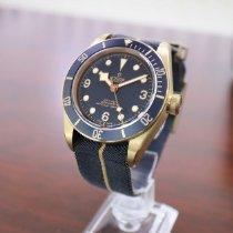 Tudor 79250BB-0001 Bronze 2021 Black Bay Bronze 43mm new