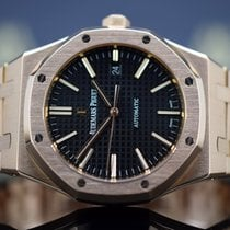 Audemars Piguet Royal Oak Selfwinding 41mm Черный