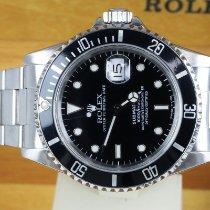 Rolex Submariner Date 16610 Gut Stahl 40mm Automatik Deutschland, Villingen Schwenningen
