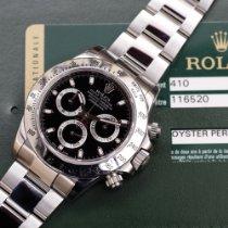 Rolex 116520 Acciaio 2010 Daytona 40mm usato Italia, BOLOGNA