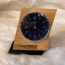 Audemars Piguet 65mm Quartz Code 11.59 Table Clock pre-owned Thailand, 10400