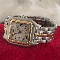 Cartier Panthère Gold/Steel 29mm White Roman numerals United Kingdom, SL1 2NE