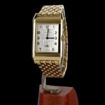Jaeger-LeCoultre 270.1.54 Yellow gold Reverso Duoface 26mm pre-owned