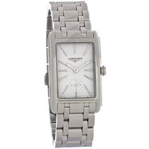Longines DolceVita Steel 23mm White United States of America, Arizona, Phoenix