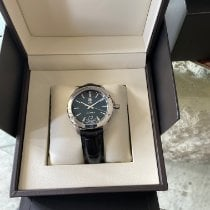 TAG Heuer Link Calibre 5 Steel 42mm Black No numerals United States of America, Florida, N LAUDERDALE