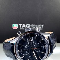 TAG Heuer Carrera Calibre 16 new Automatic Chronograph Watch with original box and original papers CBK2110.FC6266