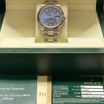 Rolex 116334 Steel Datejust II 41mm pre-owned United States of America, Texas, FRISCO