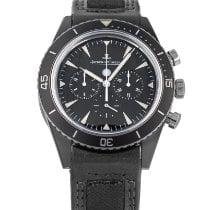 Jaeger-LeCoultre Deep Sea Chronograph Cerámica 44mm Negro