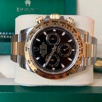 Rolex Or/Acier 40mm Remontage automatique 116503 nouveau France, Paris