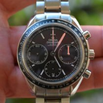 Omega 326.30.40.50.01.001 Steel Speedmaster Racing 40mm pre-owned United States of America, Alabama, mobile