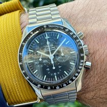 Omega Speedmaster Professional Moonwatch Steel 42mm Black No numerals United States of America, Florida, Coral Gables