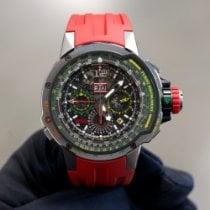 리차드밀 티타늄 자동 RM 039 중고시계