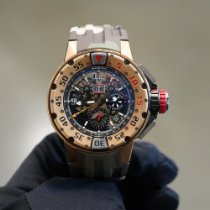 Richard Mille RM 032 Титан 50mm Прозрачный