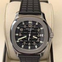 Patek Philippe Steel 36mm Automatic 5066A-001 pre-owned