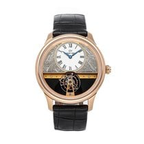 Jaquet-Droz Rose gold 47mm Manual winding J023033214 pre-owned United States of America, Pennsylvania, Bala Cynwyd