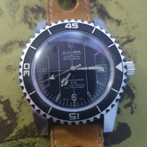 Sicura Steel Automatic pre-owned