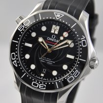 Omega Seamaster Diver 300 M 210.22.42.20.01.004 Unworn Steel 42mm Automatic United States of America, Ohio, Mason