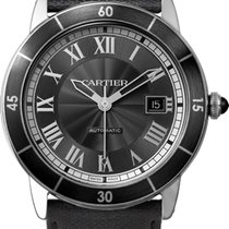 Cartier Ronde Croisière de Cartier new Automatic Watch with original box and original papers WSRN0003