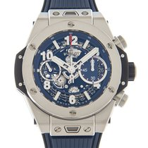 Hublot Big Bang Unico 441.NX.5179.RX New Titanium 42mm Automatic