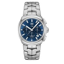 TAG Heuer Link new Automatic Watch with original box and original papers cbc2112.ba0603