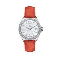 TAG Heuer Formula 1 Lady new Quartz Watch with original box and original papers wbj131a.fc8250