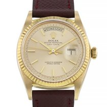 Rolex Day-Date 36 Or jaune 36mm Or France, Paris