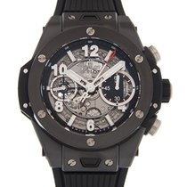 Hublot Big Bang Unico 441.CI.1170.RX Neu Keramik 42mm Automatik