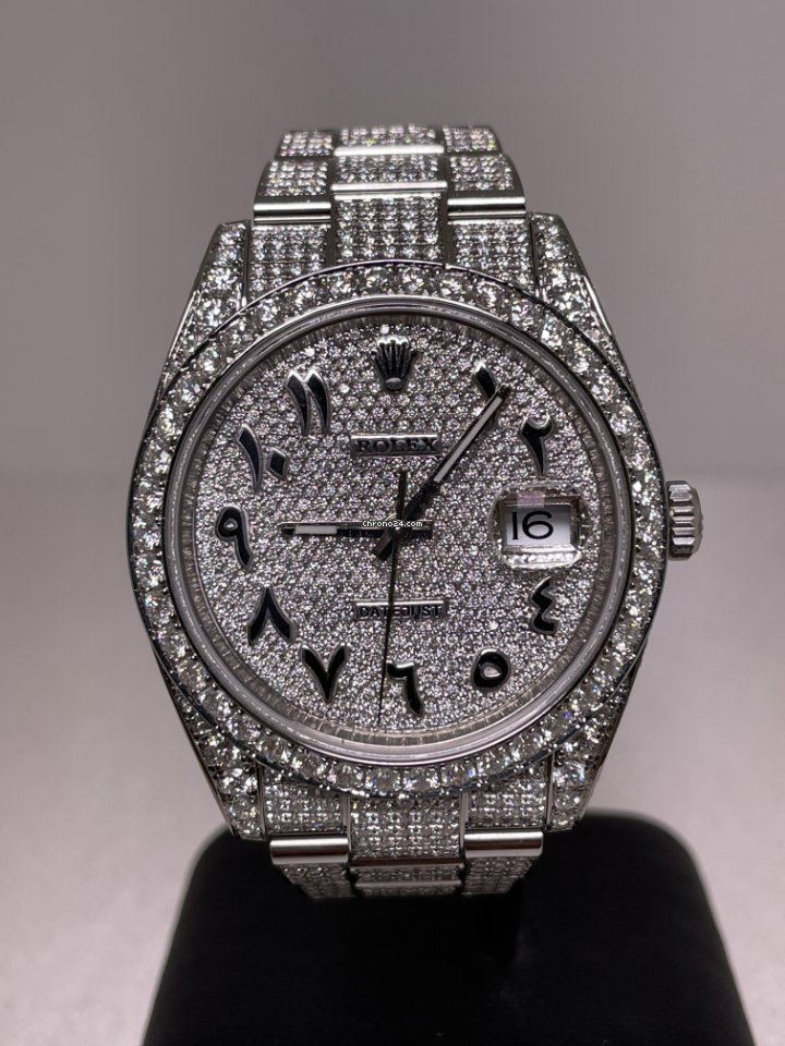 Rolex (ロレックス) Datejust 126300 2021 新品