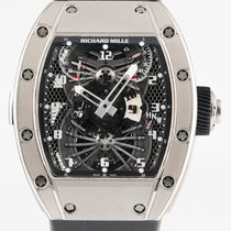 Richard Mille RM 022 Very good White gold 39mm Manual winding