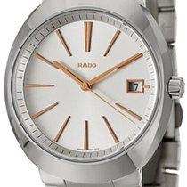 Rado D-Star Ceramic 42mm Silver United States of America, New York, Monsey