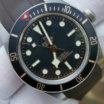 Tudor Black Bay Fifty-Eight Zeljezo 39mm Crn Bez brojeva
