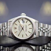 Rolex Lady-Datejust 69174 Sehr gut Stahl 26mm Automatik Deutschland, Hamburg