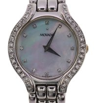Movado Steel 25mm Quartz 828882 pre-owned United States of America, New York, NY