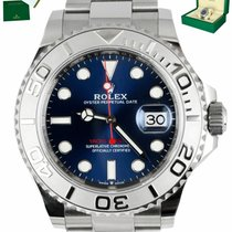 Rolex 126622 Steel Yacht-Master 40 40mm pre-owned United States of America, New York, Smithtown