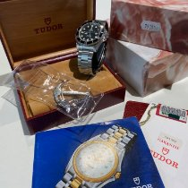 Tudor Submariner new 1997 Automatic Watch with original box and original papers 79190