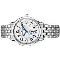 Jaeger-LeCoultre Rendez-Vous Steel 34mm Silver Arabic numerals United States of America, Florida, Aventura