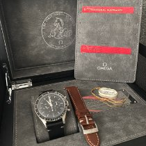 Omega Speedmaster Professional Moonwatch 311.32.40.30.01.001 Very good Steel 39.7mm Manual winding