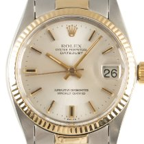 Rolex Lady-Datejust 6827 Очень хорошее Золото/Cталь 31mm Автоподзавод