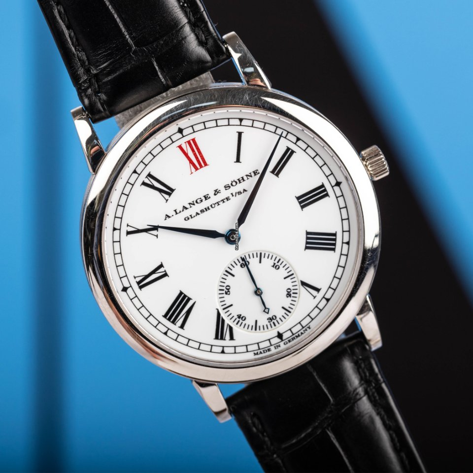 A. Lange & Söhne Langematik 302.025 2000 pre-owned