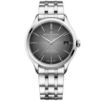 Baume & Mercier Clifton M0A10551 New Steel 40mm Automatic